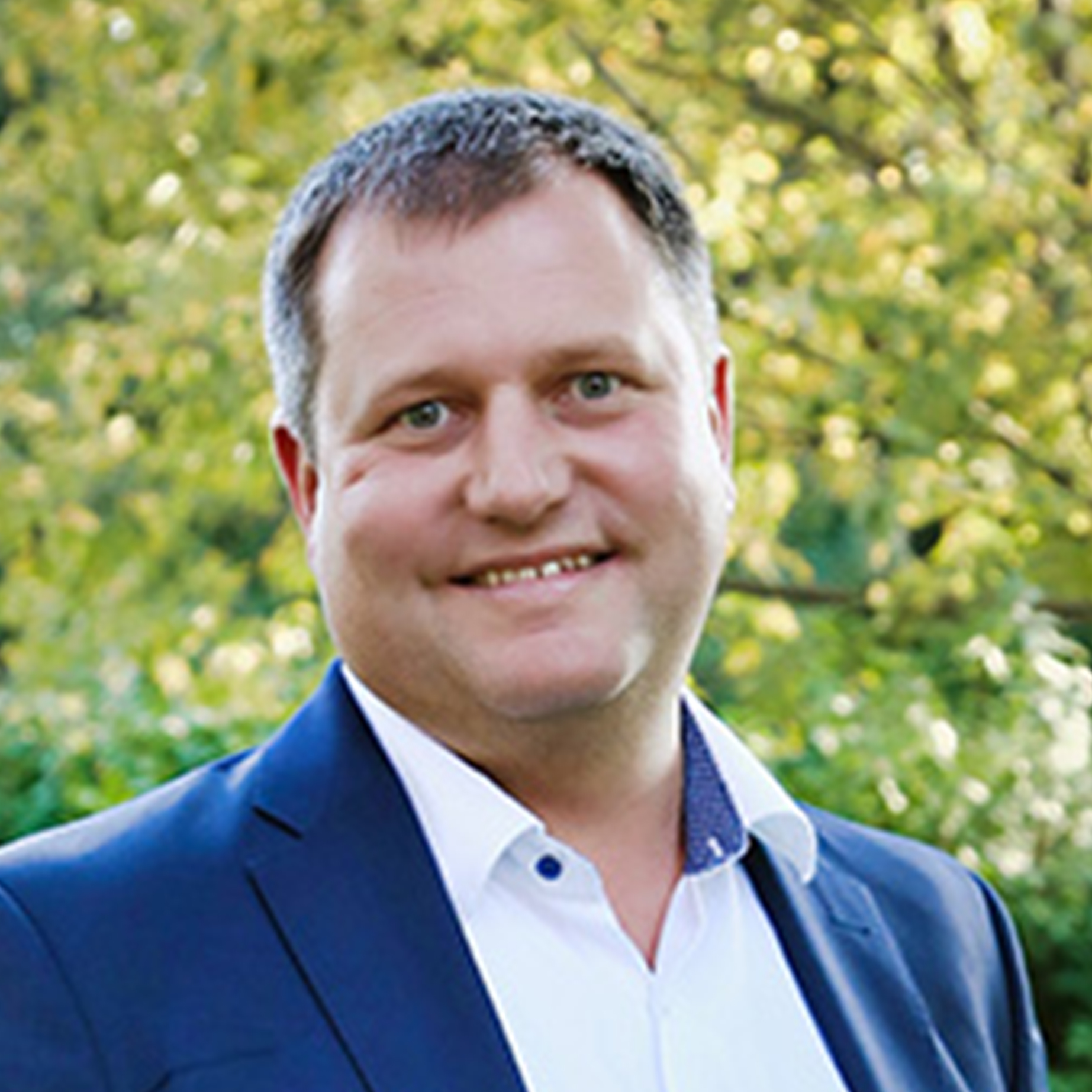 Christoph Resch