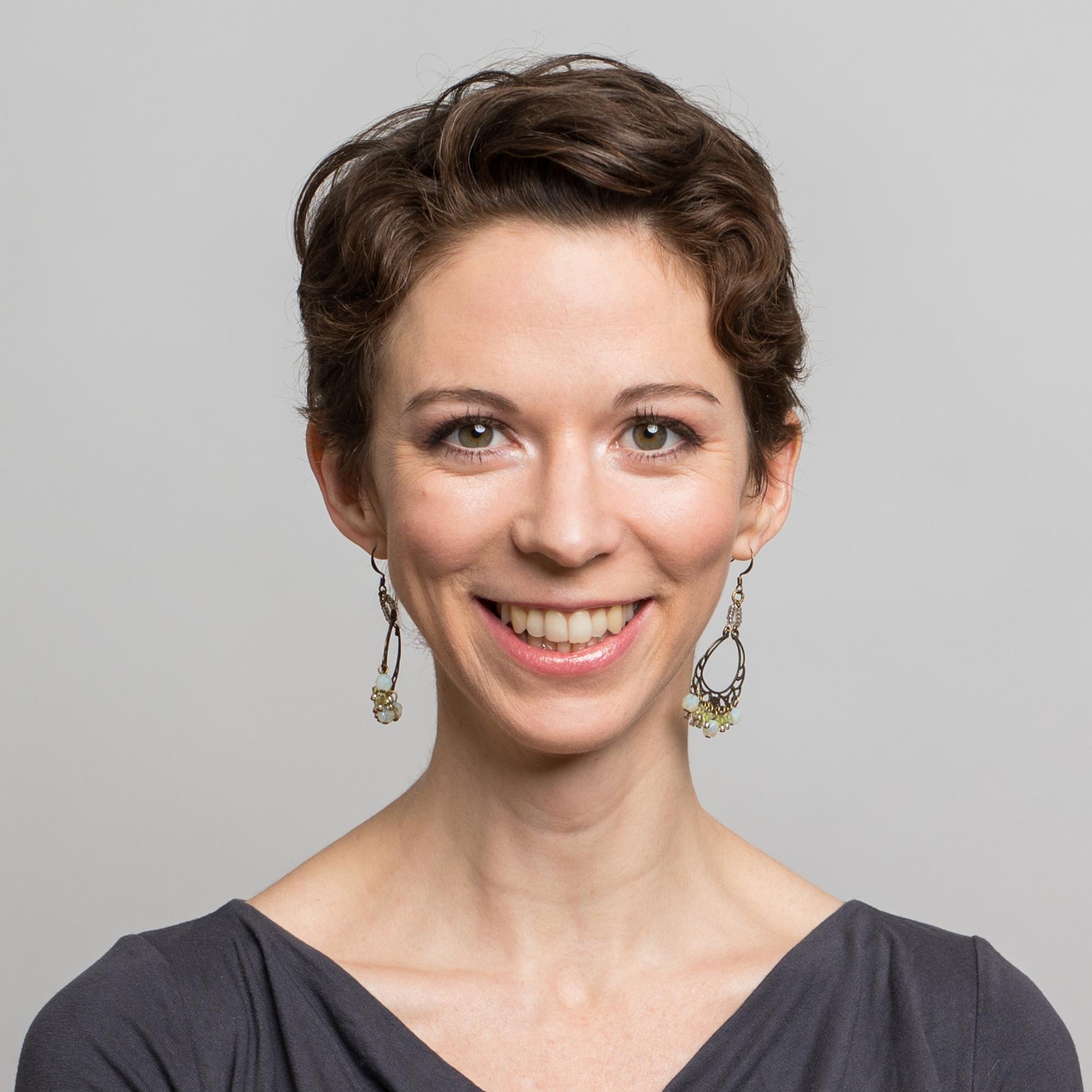 Nathalie Aubourg